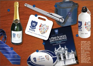 Centenary gifts 2