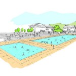 brand new aquatic centre for WPPS